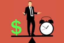 Money for business: necessary item for a startup