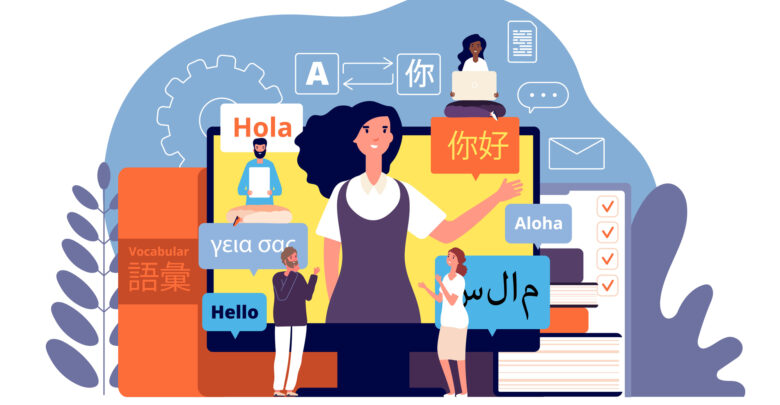Where to find a job as a translator without experience